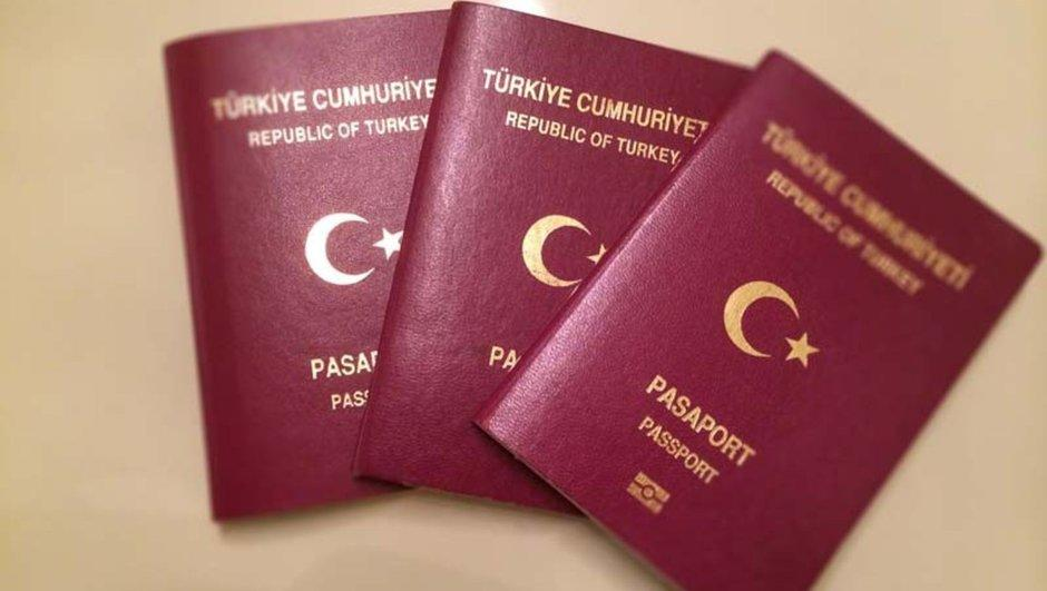 Turkish Citizenship Laws
