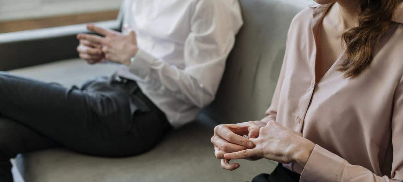 Terk Nedeniyle Boşanma